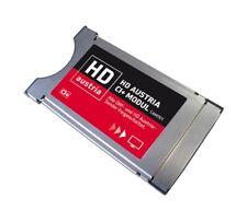 HD Austria CAM701 CI+ Modul mit Micro-SAT-Karte (keine ORF Karte notwendig)