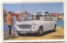 Austin 1100 Original colour Postcard Ref 2241