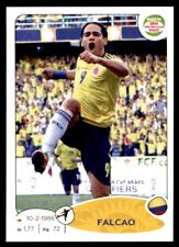 Panini Road to 2014 World Cup - Falcao Colombia No. 184