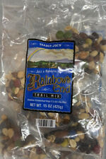 2 Pack Trader Joe's Just A Handful Rainbows End Trail Mix 15 Oz/bag