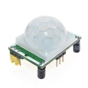 HC-SR501 Infrared PIR Motion Sensor Module for Arduino Raspberry pi