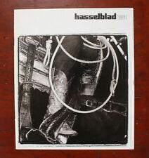 HASSELBLAD 63 JUNE 1980 MAGAIZINE, CYRSTAL CAMERAS, SWC/M & CONVERSION, NEW