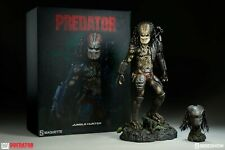 SIDESHOW MAQUETTE PREDATOR JUNGLE HUNTER