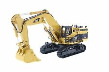 Caterpillar® 1:50 Cat scale 5110B Hydraulic Excavator - Diecast Masters 85098