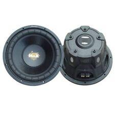 """SUBWOOFER SUB LANZAR MAX PRO 15"""" 380 MM MAXP154D NERO 2000 WATT MAX DVC 4+4 OHM"""