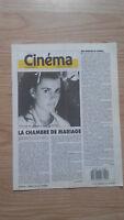 Revista Semanal Cinema Semana de La 10A 16 Junio 1987 N º 402 Buen Estado