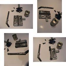 Ersatzteil für 8 mm Filmprojektor DDR Weimar2- Filmfenster-Achse-Filmtransportra