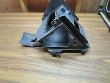 XR 400 HONDA 2003 XR 400R 2003 AIR BOX