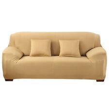 JO 1/2/3/4 Sitzer Sofahusse Sofabezüge Stretch Sofabezug Sesselbezug Kissenhülle