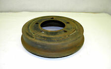 Military Truck Surplus M151 Jeep Brake Drum Good Used Condition