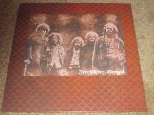 IHRE KINDER - WERDOHL - PROG / KRAUT ROCK - NEW - LP RECORD
