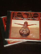 NEIL YOUNG - DECADE TWO DISC BEST OF, Compact Disc, Needle and the Damage Done