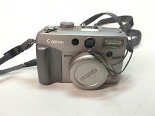 CANON 4.0 MEGAPIXEL POWERSHOT G2 DIGITAL CAMERA PC1015