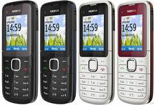 Teléfonos móviles libres Nokia color principal gris con conexión Bluetooth