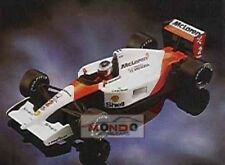 Mclaren Mp 4/6 G. Berger 1991 Minichamps 530916402 1:64 Modellino