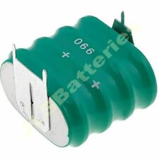 4/V150H 4.8V Rechargeable Backup Battery NIMH PCB MOUNT replacement