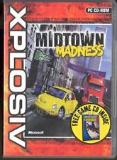 Midtown Madness - Xplosiv (Windows 95) (2002)