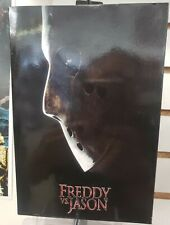 Jason - Neca / Reel Toys (2021) Freddy Vs Jason action figure - new, in box