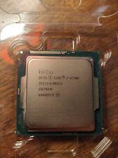 Intel Core i7-4790K 4.0GHz Quad-Core Processor
