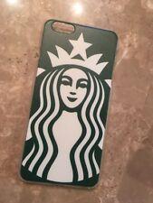 Starbucks iPhone 6 Plus  Case Skin Cover