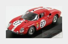 Ferrari 250Lm Filipinetti #27 24H Le Mans 1965 Boller Spoerry BEST 1:43 BE9025-2