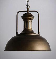 Vintage Pendant Light Kitchen Industrial Chandelier Lighting Home Ceiling Lights
