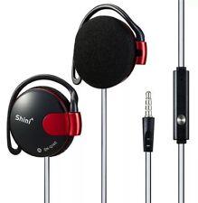 4 Samsung Galaxy S8/S9/+ Note 8 Ear-hook In Ear Earphones Headphones Headsets UK