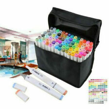 80&Colors Artist Dual Head Sketch Copic Markers Set For School Drawing Sketch