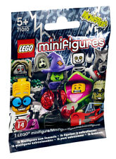 Lego Mini Figure Series 14 Pirate Zombie (71010 Lego Minifigures Series14 Zombi