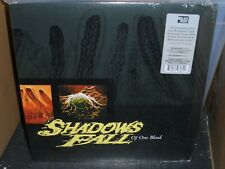 Shadows Fall – Of One Blood LP BF RSD 2020 Brand New Blood Red Vinyl