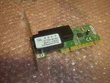 Dell Optiplex,Dimension 56K V92 PCI Modem HF187