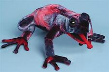 "12"" RAINBOW DART FROG HAND PUPPET # NP8212 ~ FREE SHIPPING-USA ~ Sunny Puppets"