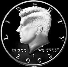 2004 S  Kennedy Mint Silver Proof Half Dollar from Original U.S. Mint Proof Set