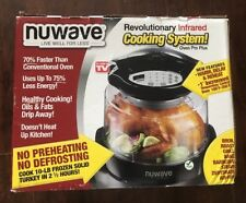 NuWave 20631 Digital Pro Infrared Oven Cooking Convection Temperature Control