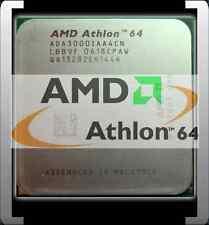 AMD ATHLON 64 3000+ ADA3000IAA4CW AM2 1.80 GHZ CPU PROZESSOR SINGELCORE 59 WATT
