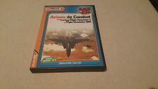 Avions de Combat pour Combat Flight Simulator 2 & 2002 (PC) FRENCH VERSION