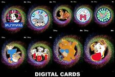 Topps Disney Collect RADIAL 2020 Series 3 [9 CARD SET] FAST DELIVERY!