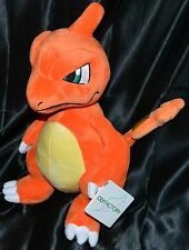 "13"" Charmeleon # 5 Pokemon Plush Dolls Toys Stuffed Animal Fire Charmander"