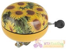 Klingel Maxi Ding Dong Sunflower