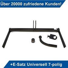 Für Ford Focus I Limousine 98-05 Anhängerkupplung starr+ES 7p uni Kpl AHK