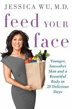Feed Your Face: Younger, Smoother Skin a