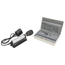 HEINE BETA 200 S LED Ophthalmoscope Set with BETA 4 USB rechargeable handle