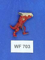 Warhammer Fantasy - Lizardmen - Slann Mage-Priest Palanquin Bearer Inc. - WF703