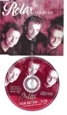 CD--RELAX--    NUR BEI DIR