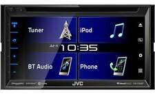 "Jvc Kw-V350Bt 6.8"" Touchscreen, 2-Din Bluetooth In-Dash Dvd/Cd/Am/Fm Double Din"