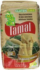 Maseca Corn Masa for Tamales, 4.4