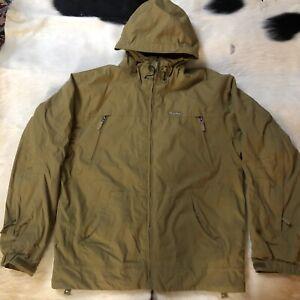 Burton L Large Hover Jacket Gore-Tex Mens L