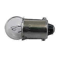 BA9s 6v 3w Miniature Bulb New