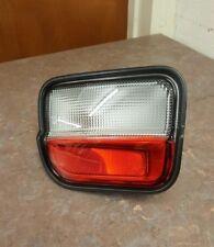 Genuine Honda CRV N/S Rear Lower Reverse Light Unit (99 to 2002)
