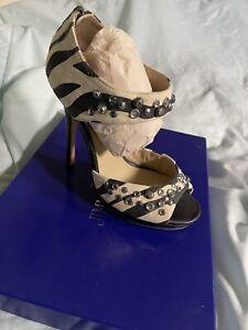 Jimmy Choo X H&m Shoes High Heels